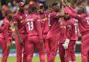 वेस्टइंडीज ने जीता टॉस, पहले गेंदबाजी का लिया फैसला