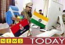 NEWS TUDAY -नालंदा पुलिस केभ्रष्ट तंत्र पर कैसे नकेल कस पाएंगे नए एसपी हरि प्रसाथ-बड़ी चुनौती,,,