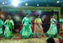 NEWS TODAY – गुजरात की तर्ज पर पर्यटक स्थल राजगीर के इंडो होक्के होटल में रोटरी क्लब तथागत द्वाराडांडिया नाइट का आयोजन,,,,,
